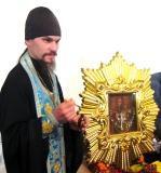 Домницкая Богородица :: Домницкая Икона Божией Матери
