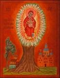 Елецкая – Харьковская (Черниговская) икона Богородицы