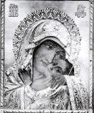 Демидовская Богородица :: Икона Пресвятой Богородицы