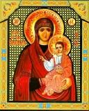 Елисаветградская Богородица :: Икона Пресвятой Богородицы