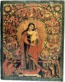 Звезда Пресветлая :: Икона Божией Матери