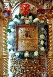 Зимненская Богородица :: Зимненская чудотворная икона Божией Матери