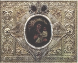 Зверинецкая икона Пресвятой Богородицы