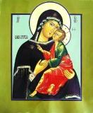 Киево-Братская Богородица :: Киево-Братская икона Божией Матери