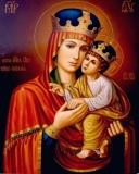 Киево-Братская икона Божией Матери