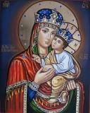 Киево-Братская Богородица :: Киево-Братская икона Божией Матери.