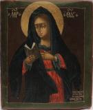 Икона «Богоматерь Калужская»