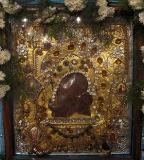 Касперовская икона Божией Матери считается