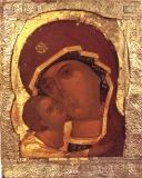 Богоматерь Игоревская