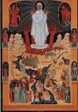 Киселевская Богородица :: Образ Пресвятой Богородицы Целительница Киселевская