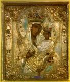 Казанская (Тамбовская) икона Божией Матери