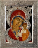 Our Lady of Kazan /Икона Божией Матери
