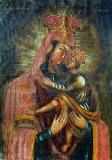 Казимировская Богородица :: Икона Пресвятой Богородицы
