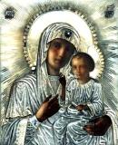 Клинская Богородица :: Икона Пресвятой Богородицы