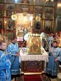 Колодиевская Богородица :: Икона Пресвятой Богородицы