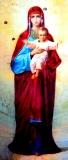 Костомаровская Богородица :: Икона Пресвятой Богородицы