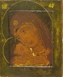 Корсунская Богоматерь :: Корсунская икона Богородицы