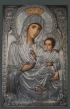 Избавительница икона  :: Икона Божией Матери