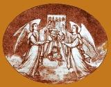 Исааковская, Рождества Богородицы :: Исааковская икона Рождества Пресвятой Богородицы