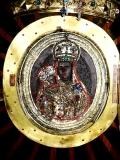 Леснинская икона Богородицы