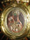 Леснинская Богородица :: Леснинская икона Божией Матери