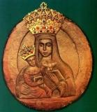 Леснинская Богородица :: Matka Boża Leśniańska