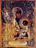 Молченская чудотворная икона Божией Матери