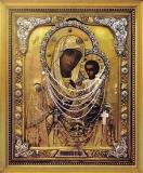 Люблинская Богородица :: Люблинская икона Божией Матери