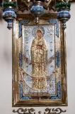 Луганская икона  Божьей Матери