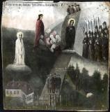 Луганская Богородица :: Икона Божией матери