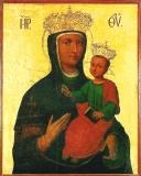 Лепавинская Богородица :: Икона Пресвятой Богородицы
