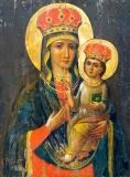 Любеческая Богородица :: Икона Пресвятой Богородицы