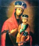 Лубенская Богородица :: Икона Пресвятой Богородицы
