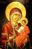 Львовская Богородица :: Ікона Божої Матері