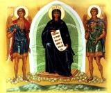 Магаданская Богородица :: Икона Пресвятой Богородицы