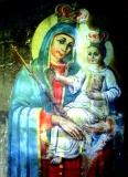 Марьиногорская Богородица :: Икона Пресвятой Богородицы