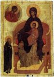 Махрищская Богородица :: Икона Пресвятой Богородицы