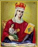Михайловская Богородица :: Икона Пресвятой Богородицы