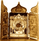 Макарьевская Одигитрия  :: Макарьевская икона