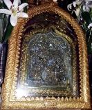 Икона Божией Матери Мегалохари (