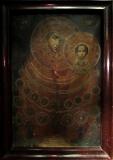 Икона Богородицы Лоретская (Лорецкая)