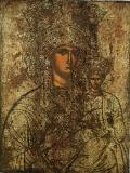 Богоматерь Одигитрия (Mesopantitissa)