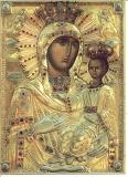 Нямецкая икона Божией Матери