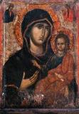 Икона Божией Матери Нямецкая