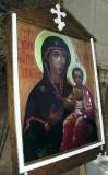 Одигитрия Христофоровская :: Христофоровская икона Божией Матери