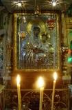 Одигитрия Чубковичская :: Икона Пресвятой Богородицы