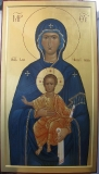 Икона Божией Матери Никопея