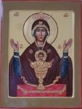 Икона Прст. Богородицы