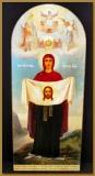 Порт - Артурская икона Божией Матери