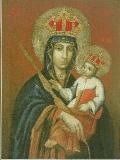 Рудосельская Богородица :: Рудосельская икона Божией Матери
